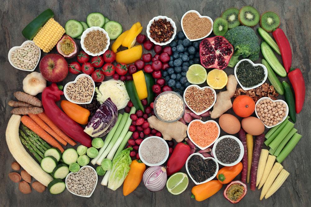 plant based food boise idaho